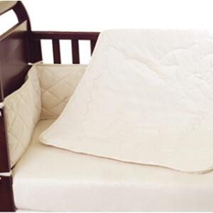Classic 3 Pack Crib Set