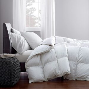 Home Apparel's Classic Goose Down Comforter
