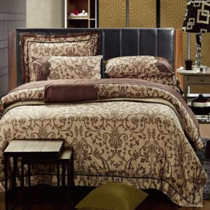 Veneto Duvet Cover Set