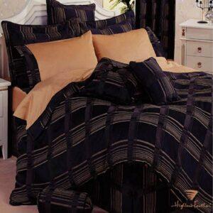 Stripewise Duvet Cover Set