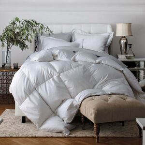 Home Apparel's Classic Down Alternative Comforter