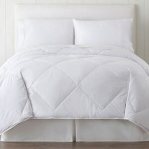 All Natural Down Comforters