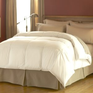 Spring Air Down Alternative Comforter